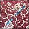 45% polyester 55% viscose jacquard pleated fabric