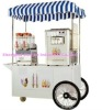Newest Street Mobile Ice Cream Cart