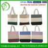 100% cotton grocery shopping bag