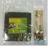28g x 50 bags edible dried roasted sushi nori
