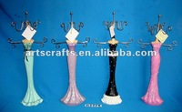 Polyresin Jewelry holder