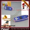 New Fashionable driver digital mp3 player manual