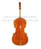 Advanced Cello with Nice Flame, Full Quality Parts(CH150H)