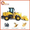 2012 Hot selling small front wheel loader for sale