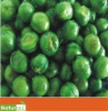 Salted green pea
