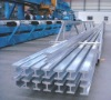 Aluminum extrusions profile-standard and custom