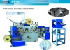 Straw Pakcing Machine(bopp film 4 sides sealing)