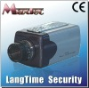 Waterproof color box cctv camera security equipment