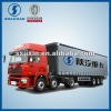 SHACMAN heavy duty tractor truck