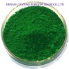 Top Grade Chrome Oxide Green pigment