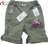 stockkhm# stock brand kids short pants