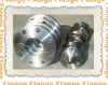 Bs4505 Stainless Steel Flange