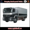 Cash In Transit Vehicle (Volvo Truck)