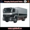 Cash In Transit Vehicle (Volvo Truck)