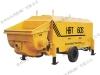 Concrete Delivery Pump HBT80S