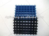 PP separator / clapboard