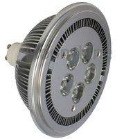 Promotion, AR111 5*2w lamp, GU10