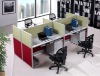 Standard Sizes of Workstation Furniture Cosy Space Brand HD-WF2412B