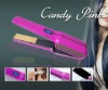 hot selling 220C Professional cordless Digital Hair Straightener