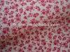 100 cotton poplin print fabric textile