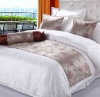 Whiting Feather Quilt Cover for Hotel and Home