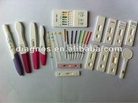 DIAGNOS Pregnancy Test