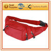 sport leisure money belt waist bags for women(ISO9001)