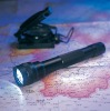 2*AA high-quality 8 LED Aluminium Flashlight