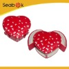 Promotional Mini jewelry box heart-shape