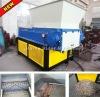 2012 New Single Shaft plastic recycling Shredder Machine / waste plastic shredder / wood shredder / film shredder