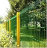 3-7mm wire mesh fence(factory)