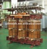 630 kva ZSF Double Split Core Current Oil-immersed Plating Rectifier Transformer