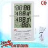KT907 in outdoor thermometer