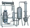 JN series vacuum concentration tank