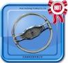Stainless Steel Yacht Steering Wheel