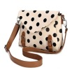 2012 latest new model lady dot brand bag