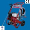 Gasoline Engine high pressure car washer supplier and manufacturer