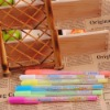 Colored Pastel Plastic Gel Ink Pen For Craft