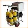 Trolley Air Respirator (SCBA)