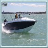 6m Fishing boat with outboard engine