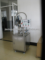 DGF-40B Semi-automatic Soft tube sealer