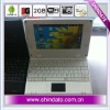 7 inch mini laptop WIFI netbook