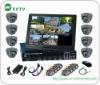 Sony 600tvl 8CH diy camera kit (GRT-D6008MHK2-3SS)