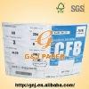 NCR Paper Carbonless Paper Printing CFB
