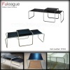 Marcel Breuer Laccio Table FT003