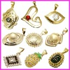 2012 New fashion jewelry pendant