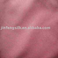 the nylon polyerster check fabric