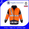 high vis workwear Hi Vis Workwear 5 in 1 safety jacket