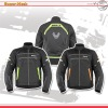 Motorcycle summer jacket - super mesh