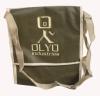 PP woven shoulder bag